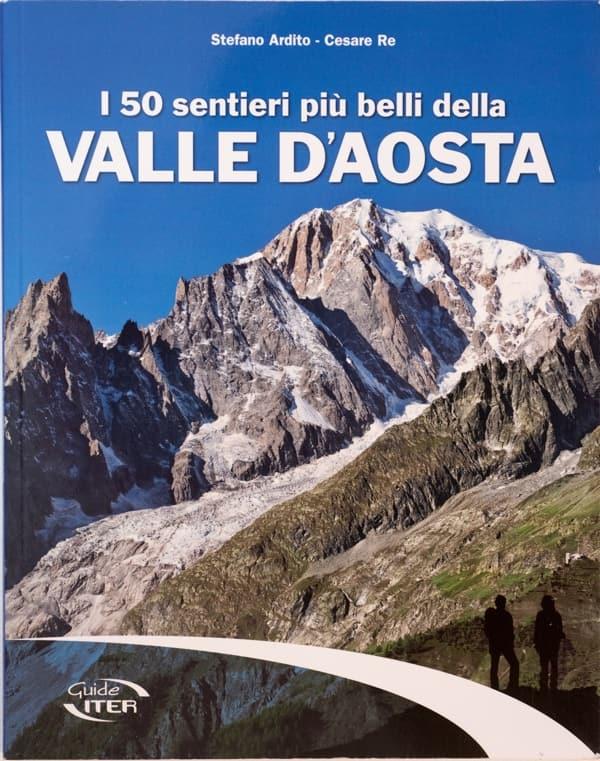 Valle d'Aosta libro Cesare Re