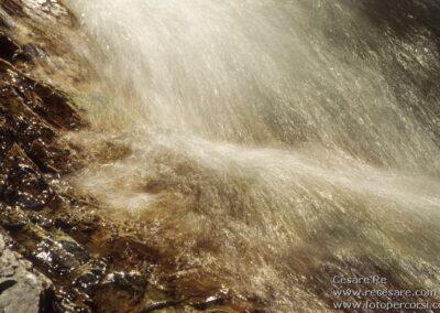 fotografare acqua