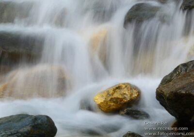 fotografare acqua cesare re