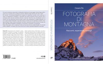 Il mio libro Fotografia di Montagna
